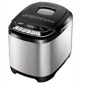 ACA/北美电器 AB-2SN19不锈钢面包机 家用全自动蛋糕机 正品包邮